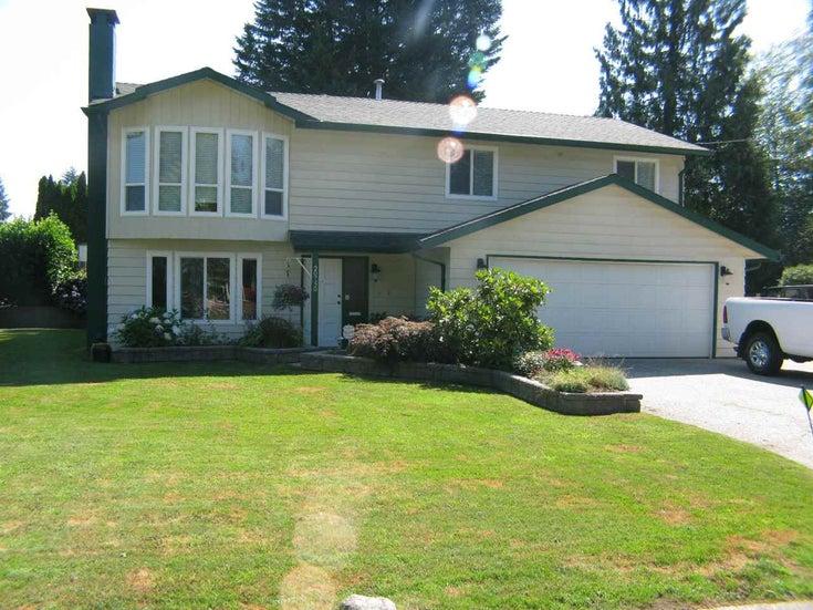 20750 CAMWOOD AVENUE - Southwest Maple Ridge House/Single Family for sale, 4 Bedrooms (R2150018)