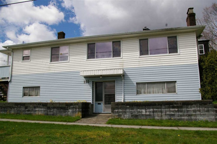 155 N CARLETON AVENUE - Vancouver Heights House/Single Family for sale, 3 Bedrooms (R2160231)