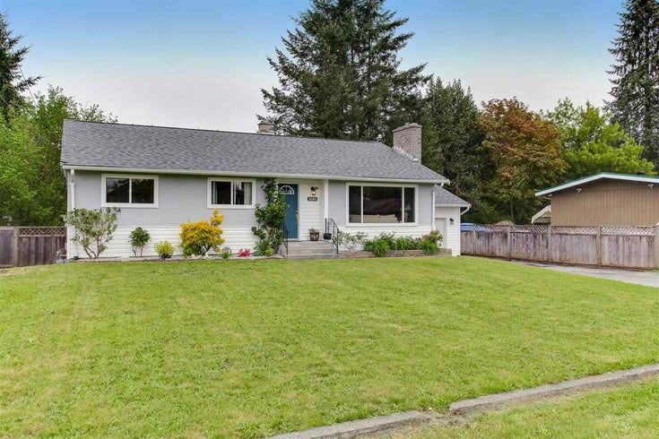 21311 122 AVENUE - West Central House/Single Family for sale, 4 Bedrooms (R2165408)