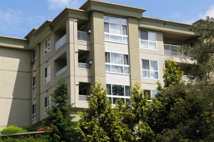 405 22230 NORTH AVENUE - West Central Apartment/Condo for sale, 2 Bedrooms (R2183105)
