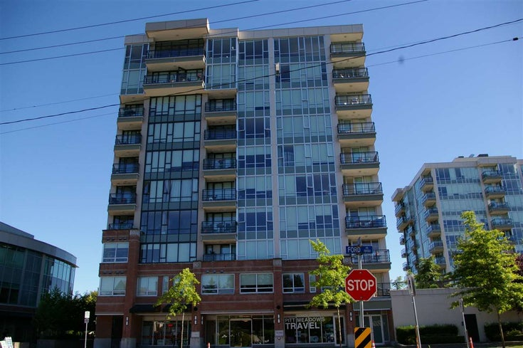402 12069 HARRIS ROAD - Central Meadows Apartment/Condo for sale, 1 Bedroom (R2194432)