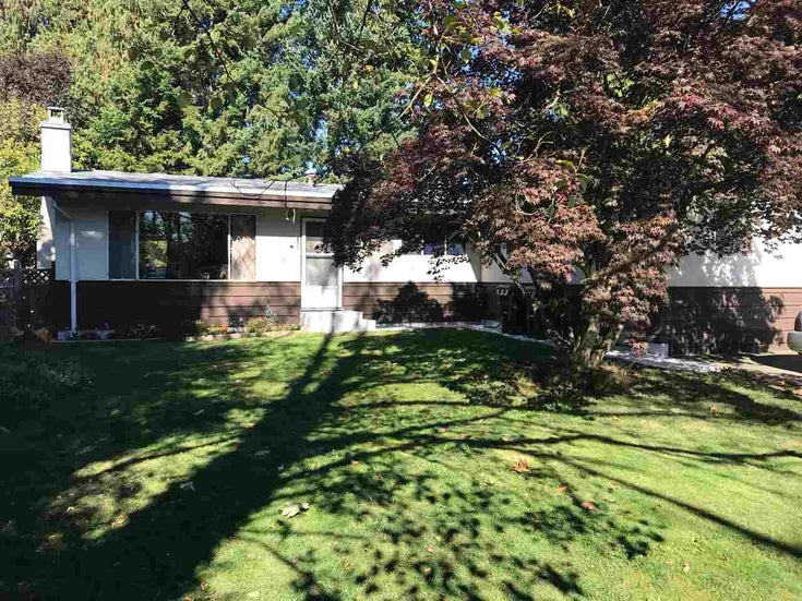 26645 32 AVENUE - Aldergrove Langley House/Single Family for sale, 3 Bedrooms (R2212515)