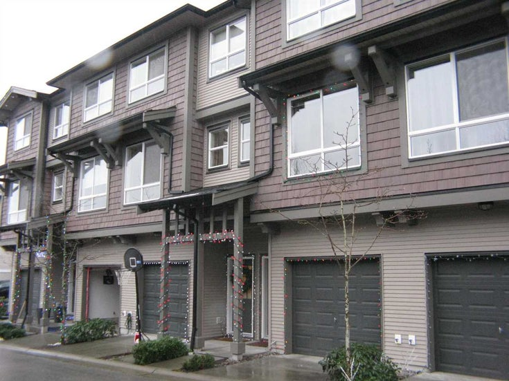 73 2729 158 STREET - Grandview Surrey Townhouse for sale, 3 Bedrooms (R2229555)