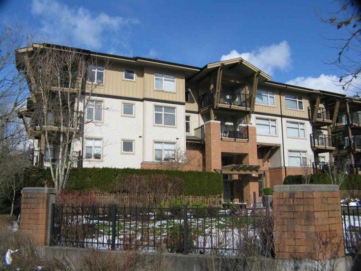 413 300 KLAHANIE DRIVE - Port Moody Centre Apartment/Condo for sale, 2 Bedrooms (R2242929)