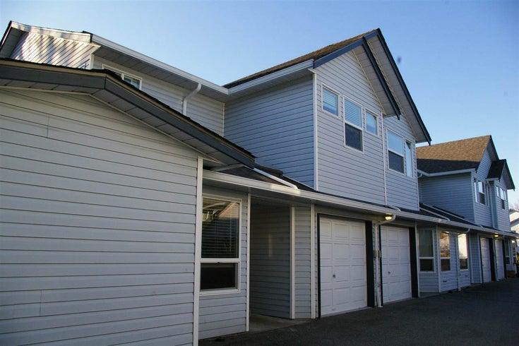 4 20630 118 AVENUE - Southwest Maple Ridge Townhouse for sale, 3 Bedrooms (R2246268)
