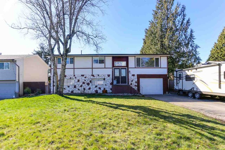 11891 GEE STREET - East Central House/Single Family for sale, 5 Bedrooms (R2247705)