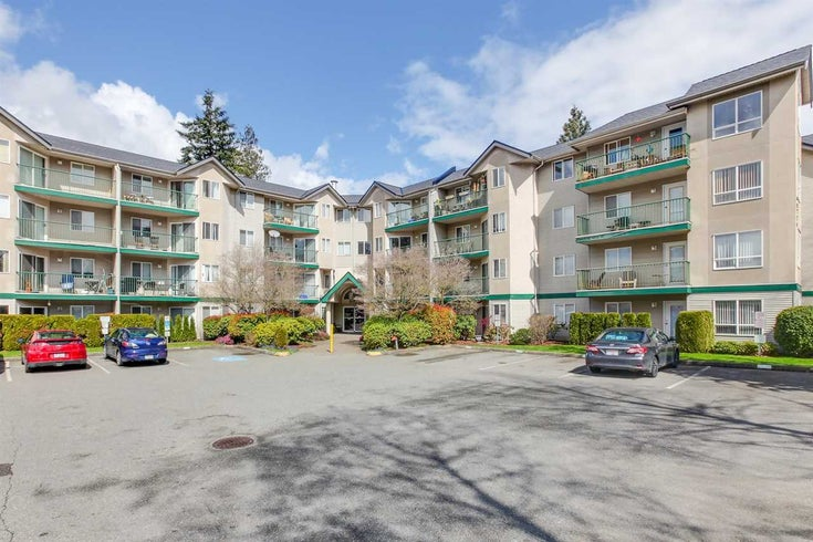101 31771 PEARDONVILLE ROAD - Abbotsford West Apartment/Condo for sale, 1 Bedroom (R2259153)