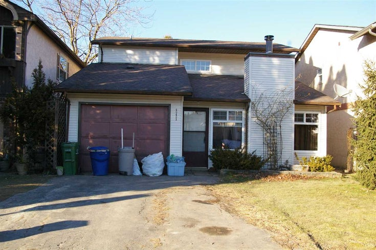 45451 MEADOWBROOK DRIVE - Chilliwack W Young-Well House/Single Family for sale, 3 Bedrooms (R2321795)