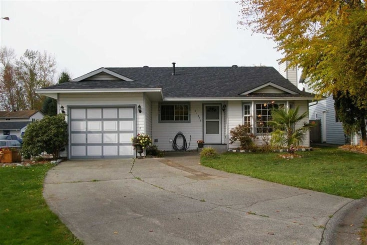 11679 202A STREET - Southwest Maple Ridge House/Single Family for sale, 3 Bedrooms (R2329021)