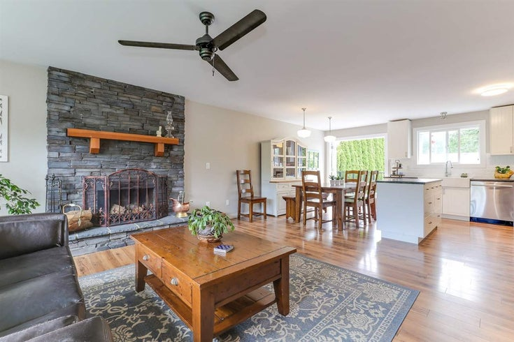 21811 DONOVAN AVENUE - West Central House/Single Family for sale, 4 Bedrooms (R2386050)