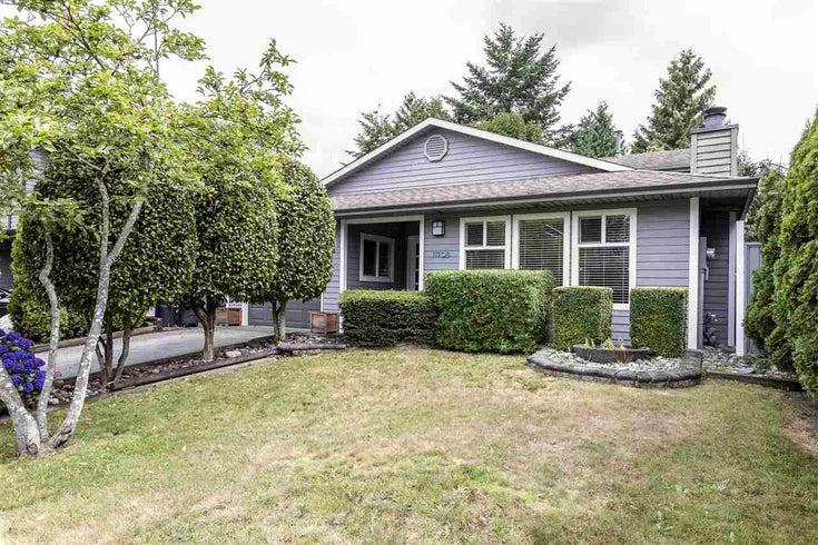 11708 FURUKAWA PLACE - Southwest Maple Ridge House/Single Family for sale, 4 Bedrooms (R2388825)