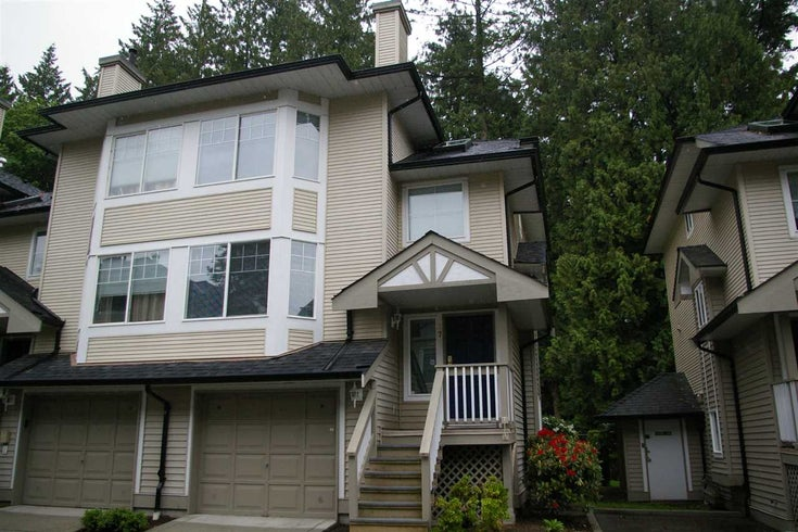 27 7640 BLOTT STREET - Mission BC Townhouse for sale, 3 Bedrooms (R2402045)