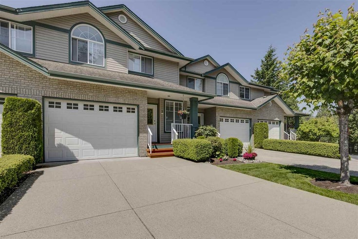 3 11358 COTTONWOOD DRIVE - Cottonwood MR Townhouse for sale, 4 Bedrooms (R2403518)