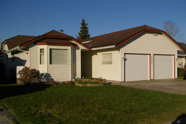 22880 ABERNETHY LANE - East Central House/Single Family for sale, 3 Bedrooms (R2437988)