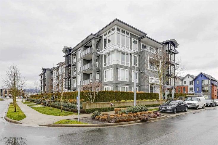 316 2307 RANGER LANE - Riverwood Apartment/Condo for sale, 2 Bedrooms (R2440328)