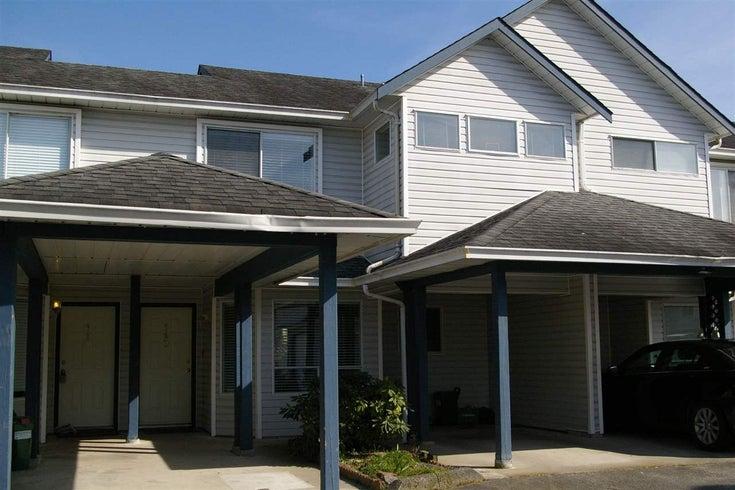 15 20625 118 AVENUE - Southwest Maple Ridge Townhouse for sale, 3 Bedrooms (R2446512)