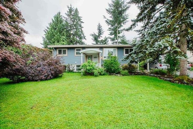 21060 EDGEDALE AVENUE - Southwest Maple Ridge House/Single Family for sale, 4 Bedrooms (R2471043)