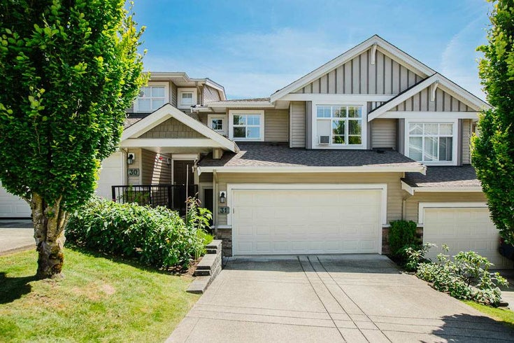 31 11282 COTTONWOOD DRIVE - Cottonwood MR Townhouse for sale, 3 Bedrooms (R2476375)