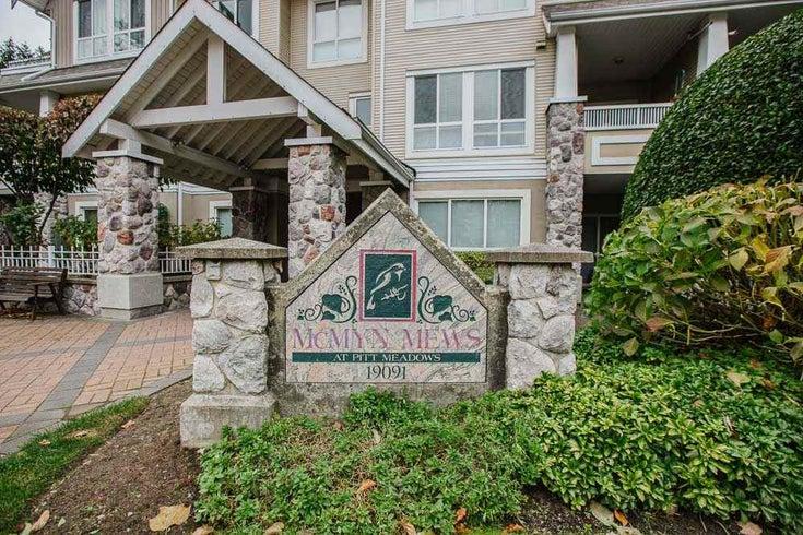 113 19091 MCMYN ROAD - Mid Meadows Apartment/Condo for sale, 2 Bedrooms (R2512433)