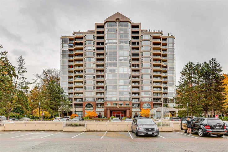 1102 1327 E KEITH ROAD - Lynnmour Apartment/Condo for sale, 2 Bedrooms (R2513510)