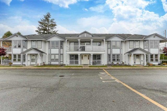 23 20554 118 AVENUE - Southwest Maple Ridge Townhouse for sale, 2 Bedrooms (R2517526)