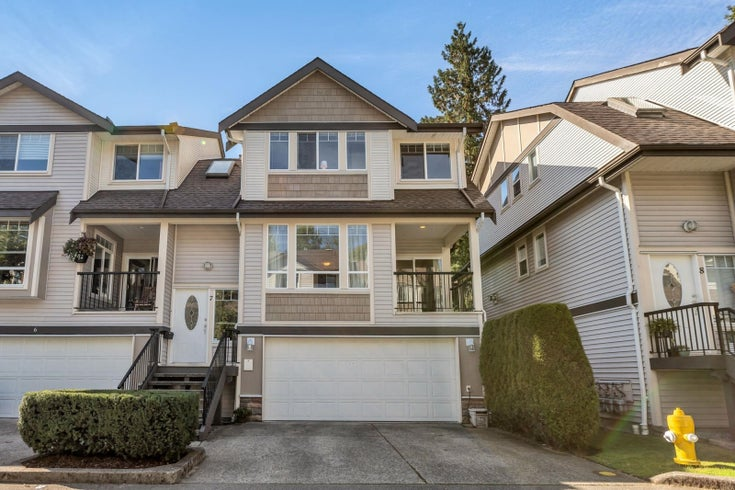 7 23233 KANAKA WAY - Cottonwood MR Townhouse for sale, 3 Bedrooms (R2621888)