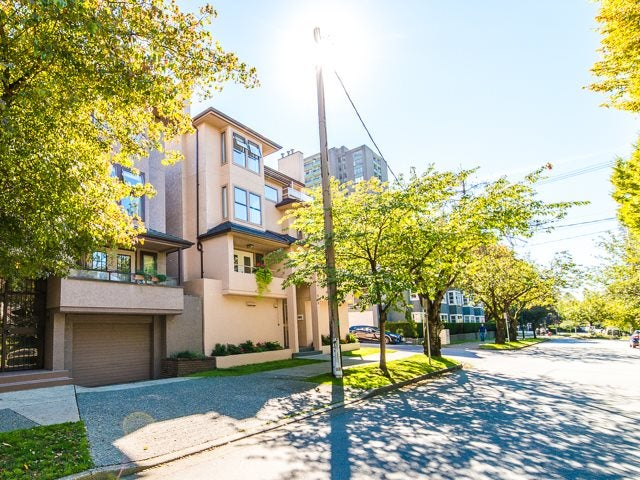 5 890 Broughton St - West End VW Apartment/Condo for sale