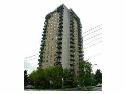 # 901 145 ST GEORGES AV - Lower Lonsdale Apartment/Condo for sale, 1 Bedroom (V933755) #1