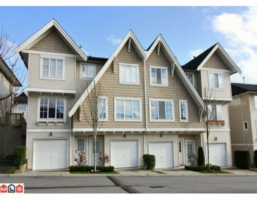 # 27 20560 66 AV - Willoughby Heights Townhouse for sale, 3 Bedrooms (F1002706) #8