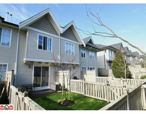 # 27 20560 66 AV - Willoughby Heights Townhouse for sale, 3 Bedrooms (F1002706) #7