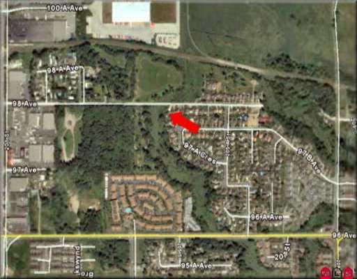 20444 98TH AV - Walnut Grove House/Single Family for sale, 7 Bedrooms (F2610331) #3