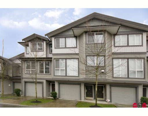 # 41 7250 144TH ST - East Newton Townhouse for sale, 3 Bedrooms (F2805898) #1