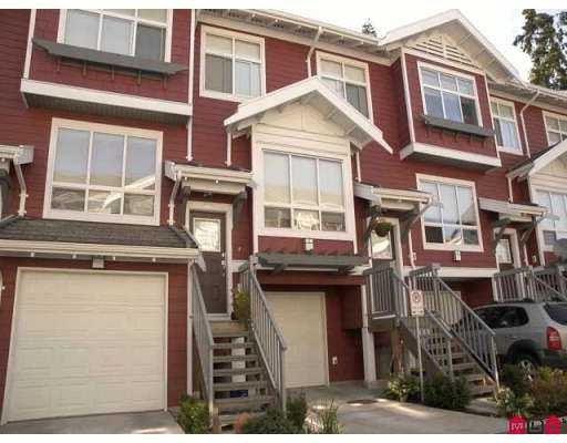 # 148 15168 36TH AV - Morgan Creek Townhouse for sale, 3 Bedrooms (F2833862) #4