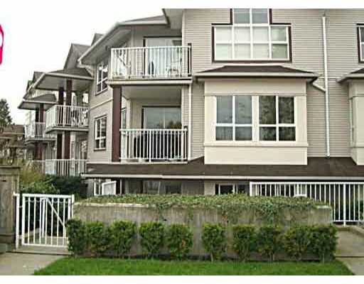 # 210 5355 BOUNDARY RD - Collingwood VE Apartment/Condo for sale, 2 Bedrooms (V335656) #1