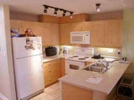 # 408 108 W ESPLANADE AV - Lower Lonsdale Apartment/Condo for sale, 2 Bedrooms (V402612) #1