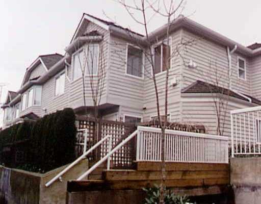 # 3 839 W 17TH ST - VNVHM Townhouse for sale, 3 Bedrooms (V414870) #1