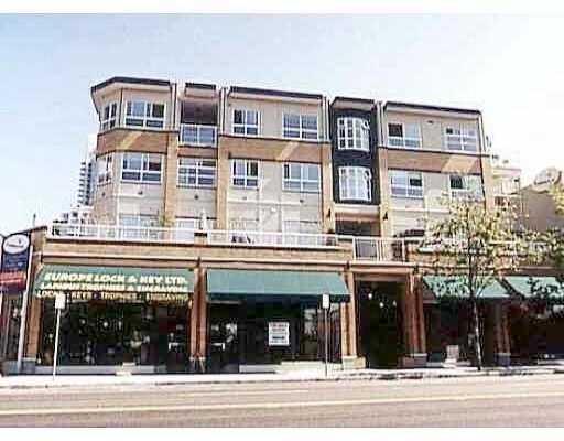 # 314 108 W ESPLANADE AV - Lower Lonsdale Apartment/Condo for sale, 2 Bedrooms (V506713) #1