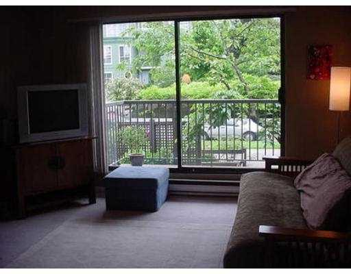 # 215 251 W 4TH ST - Lower Lonsdale Apartment/Condo for sale, 1 Bedroom (V537915) #7