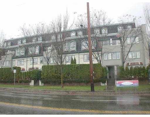 # 12 1215 BRUNETTE AV - Maillardville Apartment/Condo for sale, 1 Bedroom (V543423) #1