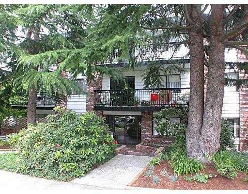 # 103 2330 MAPLE ST - Kitsilano Apartment/Condo for sale, 1 Bedroom (V545616) #1