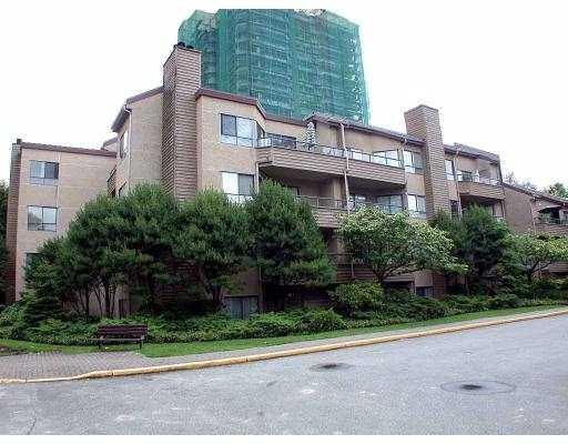# G11 1750 AUGUSTA AV - Simon Fraser Univer. Apartment/Condo for sale, 1 Bedroom (V566860) #1