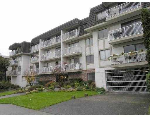 # 310 306 W 1ST ST - Lower Lonsdale Apartment/Condo for sale, 1 Bedroom (V581961) #1