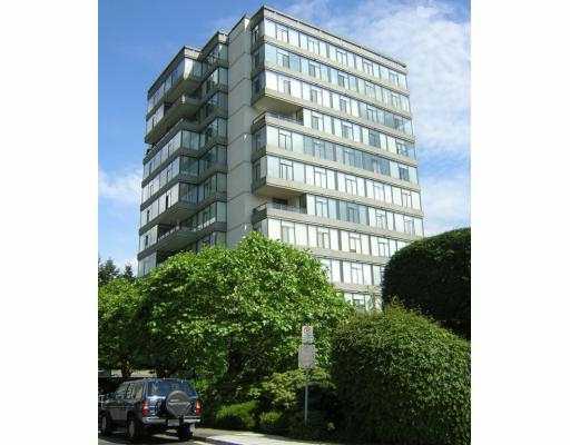 # 802 1480 DUCHESS AV - Ambleside Apartment/Condo for sale, 2 Bedrooms (V611847) #7