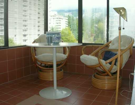 # 802 1480 DUCHESS AV - Ambleside Apartment/Condo for sale, 2 Bedrooms (V611847) #1