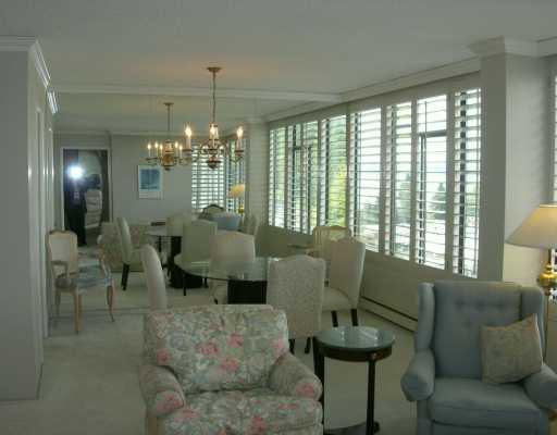 # 802 1480 DUCHESS AV - Ambleside Apartment/Condo for sale, 2 Bedrooms (V611847) #3