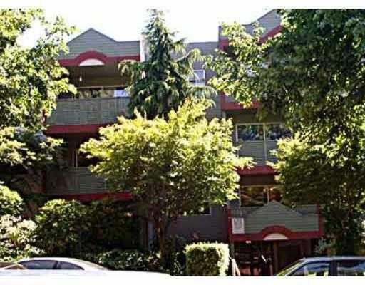 # 307 570 E 8TH AV - Mount Pleasant VE Apartment/Condo for sale, 1 Bedroom (V615131) #1