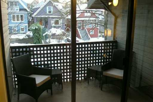 # 405 1549 KITCHENER ST - Grandview Woodland Apartment/Condo for sale, 2 Bedrooms (V626017) #8