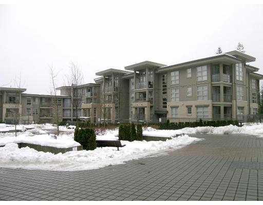 # 507 9339 UNIVERSITY CR - Simon Fraser Univer. Apartment/Condo for sale, 2 Bedrooms (V626611) #5
