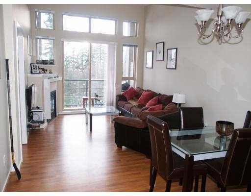 # 507 9339 UNIVERSITY CR - Simon Fraser Univer. Apartment/Condo for sale, 2 Bedrooms (V626611) #4