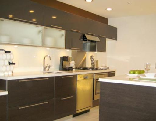 # 209 1252 HORNBY ST - Downtown VW Apartment/Condo for sale, 1 Bedroom (V630432) #1